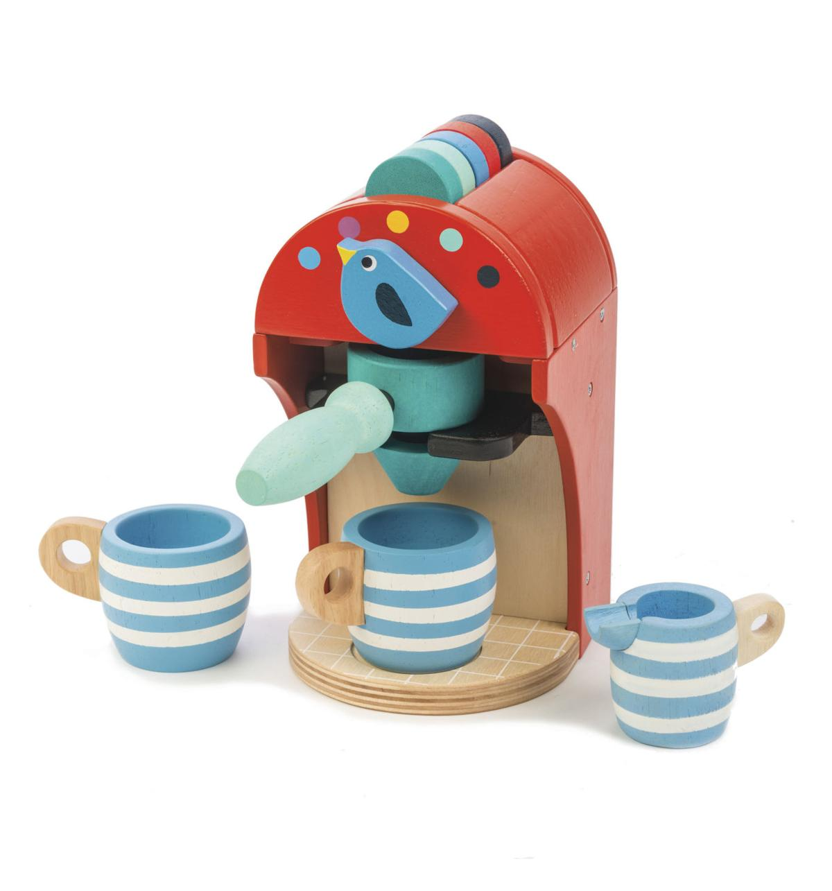 Gift Guide Wooden Toys