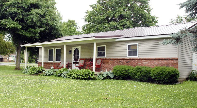 Elwood Board Rules Callaway Park House Not A Benefit