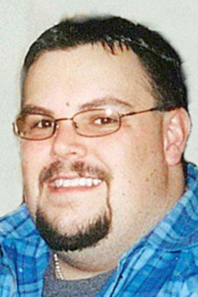 Trent Allen Haynes   Obituaries   heraldbulletin.com