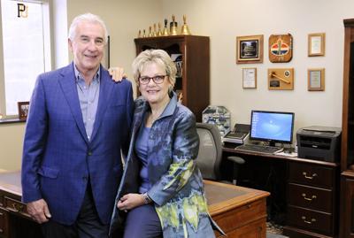 Jay and Nancy Ricker