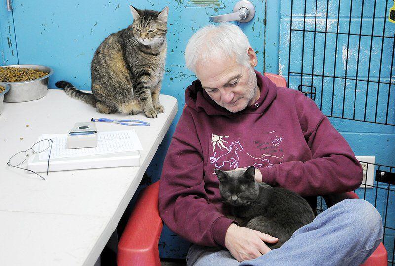 Animal advocates seek solutions, not 'last resorts' | Local News