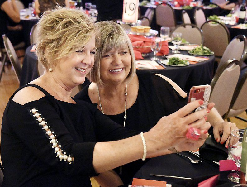 Third annual Legends Ball focuses on forgotten dreams