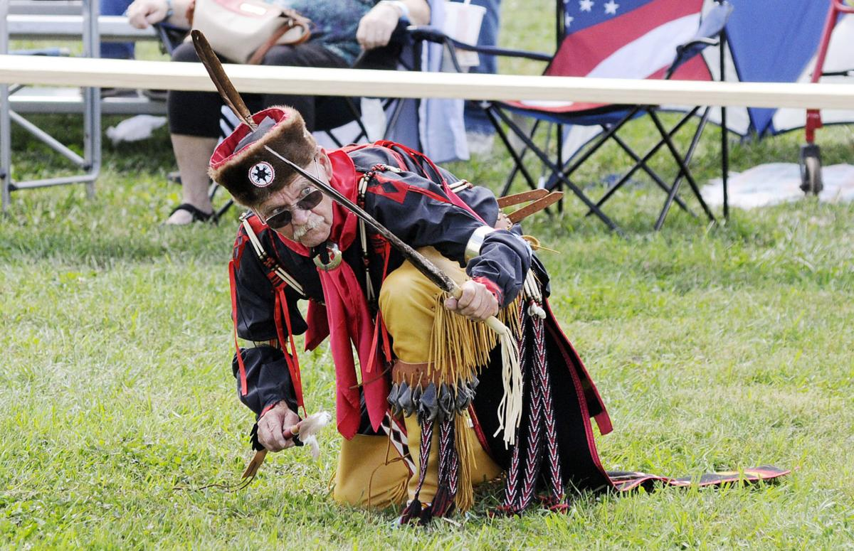 Andersontown Pow Wow