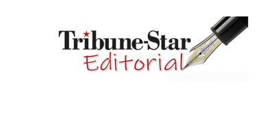 Tribune-Star Editorial graphic