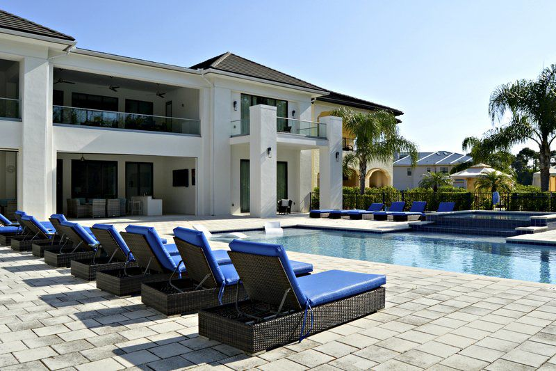 Extreme Vacation Homes offer luxurious amenities at affordable price