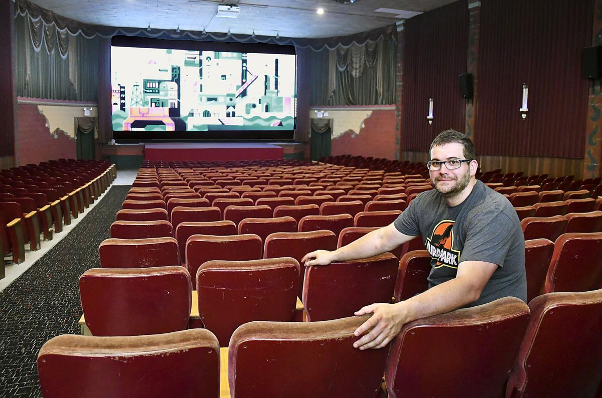 Alex Theatre ready to reopen