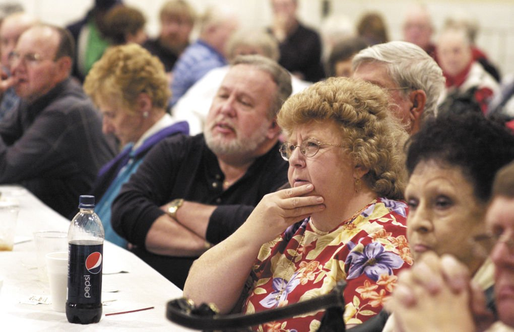 Local auto retirees face benefit transition | News