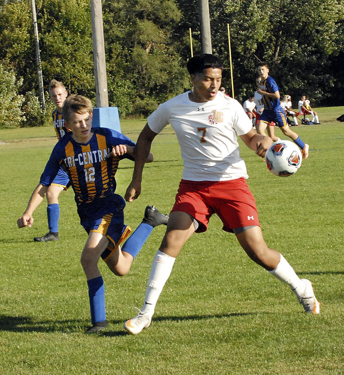 LC Soccer