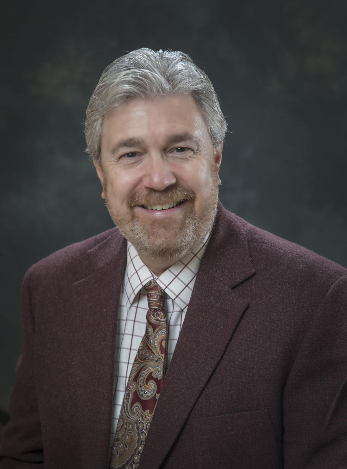 Webb continuing as CEO president of Madison County Chamber