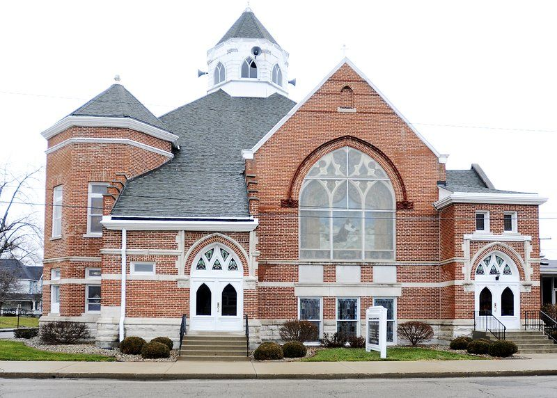 Alexandria church that fired gay music director to close doors for good