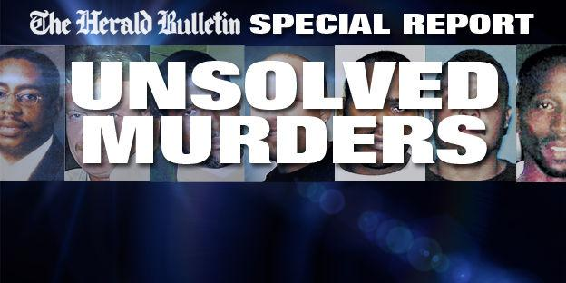 Unsolved murders in last decade in Anderson | Local News
