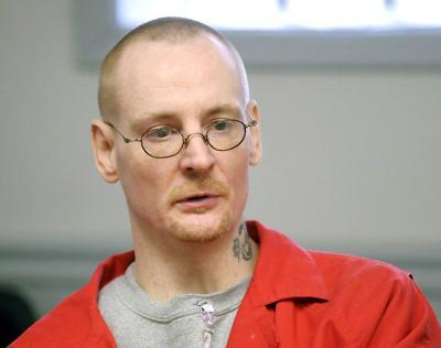 Baer to get new sentencing hearing for 2004 murder