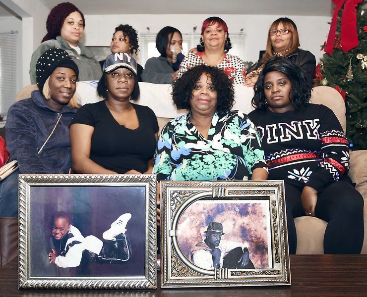 Mother says Tommie Griffin's death was senseless