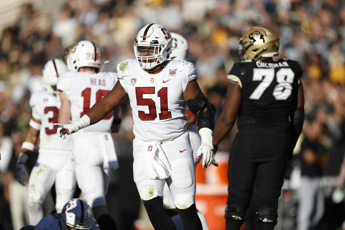 Stanford Colorado Football