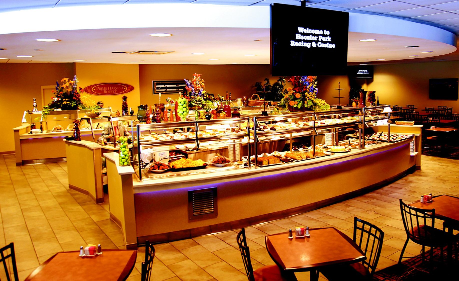 hoosier park buffet coupons