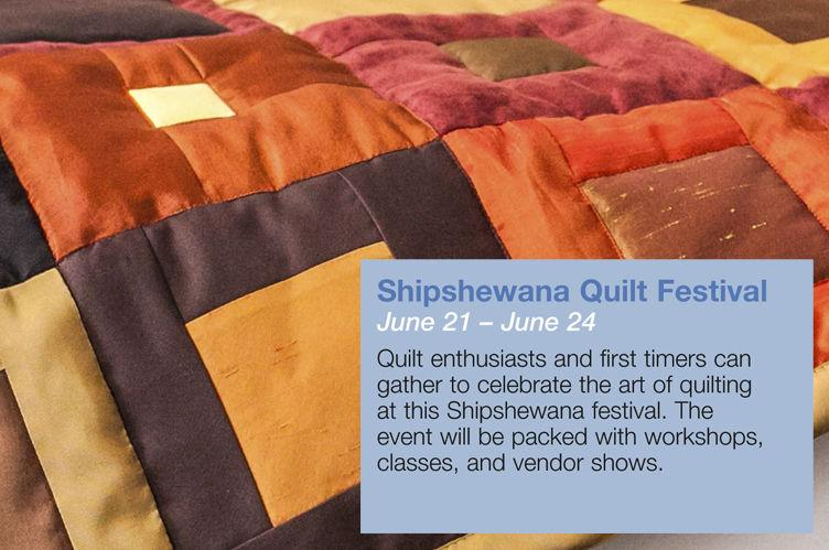 Shipshewana Quilt Festival Life Times Heraldbulletin
