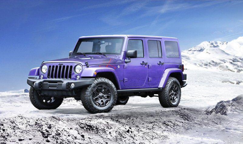 Auto review: Wrangler retains classic Jeep look, feel, capability