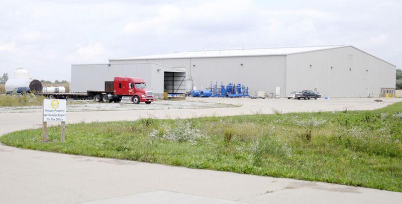 commercial biodiesel processor