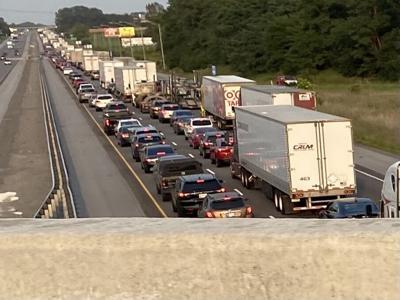 I-69 fatality