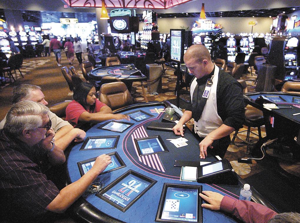 hoosier park casino anderson in