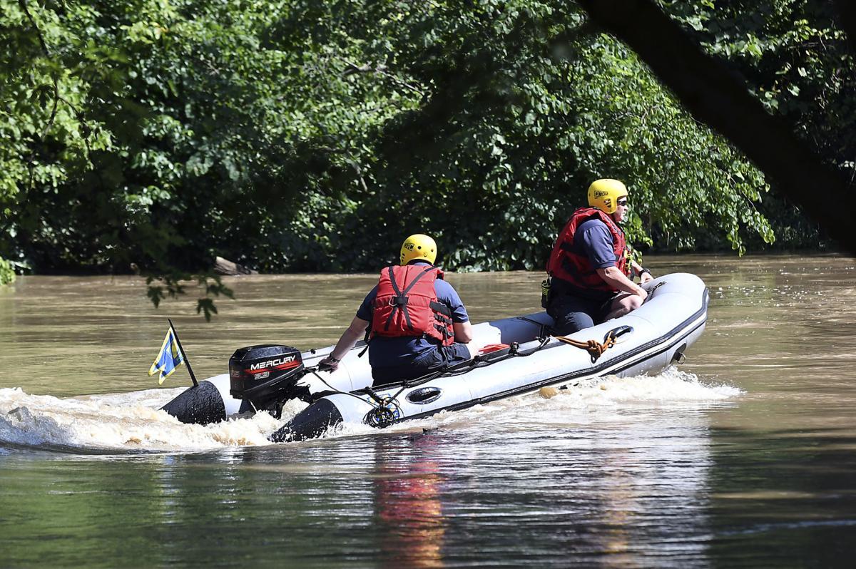NWS - HB0712 - Missing kayaker - JC 1.JPG