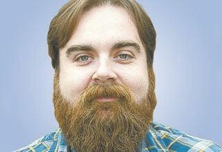 Eliot Reed column