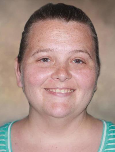 Kristy Douglas