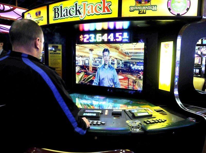 Buffalo gold revolution slot machine