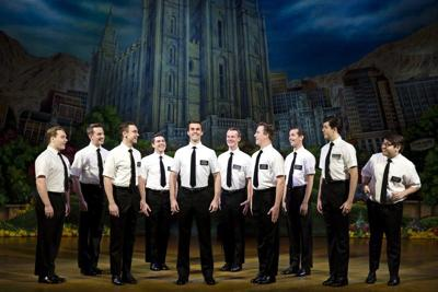 Review: 'Book of Mormon' finds humor in faith