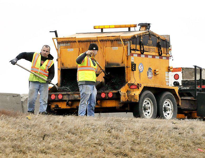 After Rains Fog Rolls Into Madison >> Fog Potholes Create Havoc For Drivers Local News Heraldbulletin Com