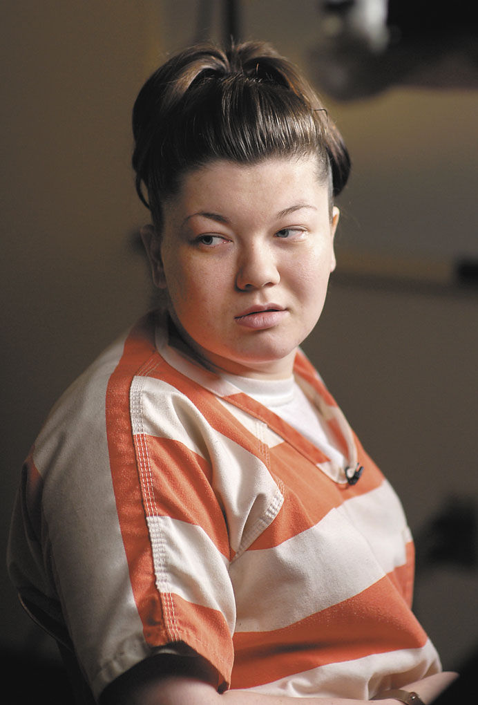 Portwood says she doesn't regret choosing prison | Local