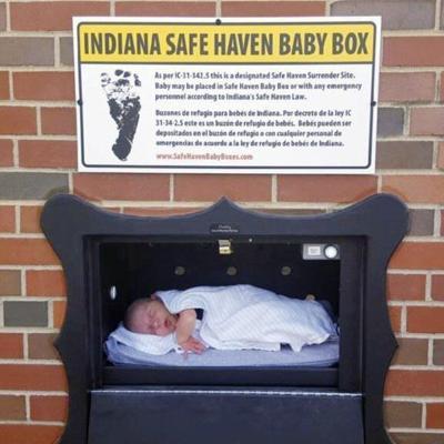 Bundle of hope for infants