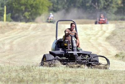 Taking a mulligan: Elwood seeks to revive closed golf course