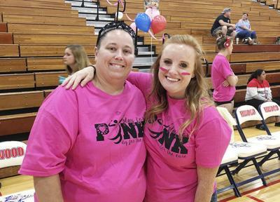 Hometown Heroes: 'Team mom' takes pride in the Panthers