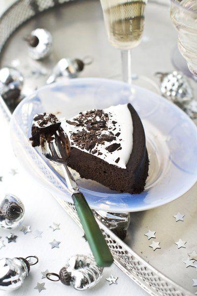 Three recipes celebrate National Chocolate Cake Day