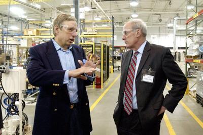 Weber, former Remy CEO, dies in plane crash