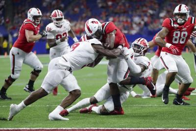 Iu Notebook Special Teams Enjoy Special Day In Ball State