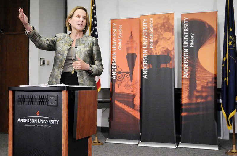 Environmental issues can pose risk to local, national homeland security