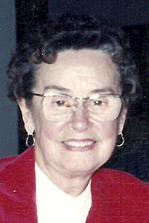 June O. Hanna - Obituaries - Mobile