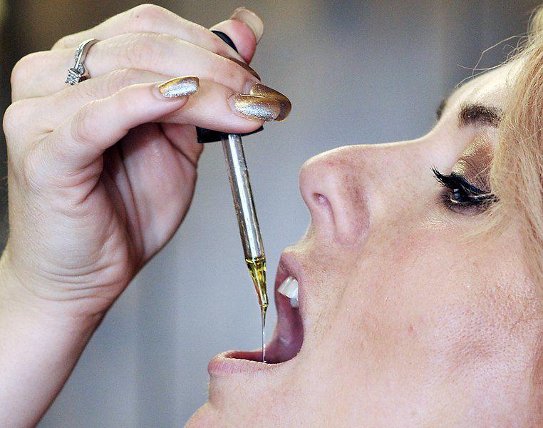CBD oil: Placebo or breakthrough?