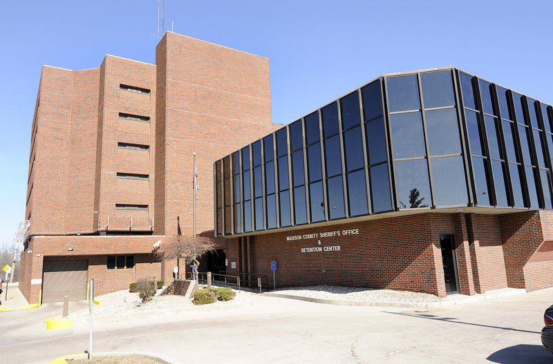 It remains tight quarters at Madison County Jail | Local
