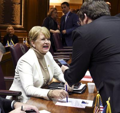 Rep. Cindy Ziemke