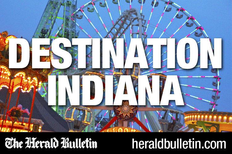 Destination Indiana Shipshewana Quilt Festival Life Times