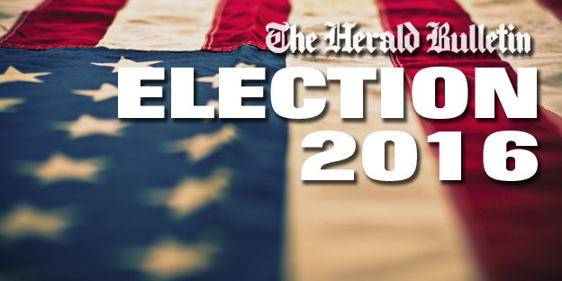LOGO ELECTION 2016