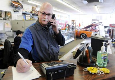 Local business victim of caller ID spoofing