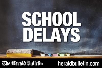 School closing & delays: Jan  13 | Local News | heraldbulletin com