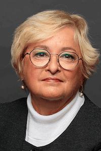 Karen Tallian  Democratic attorney general candidate