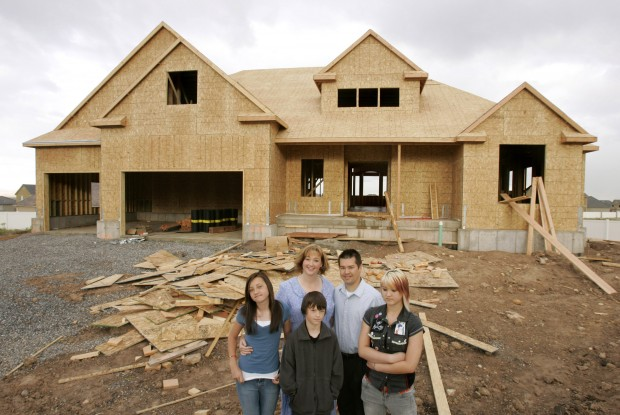 Utah no 1 in nation for big houses news for Big houses to buy