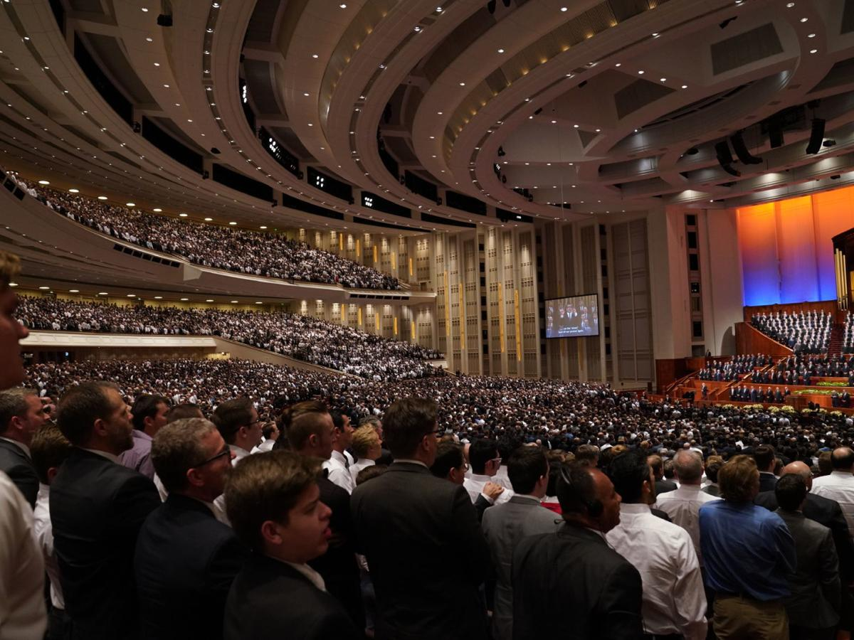 10 of the biggest changes Latter-day Saints have seen in the church over the past 2 years