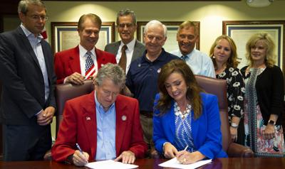 Provo and Freedom Festival sign contract with new non-discrimination clause 01